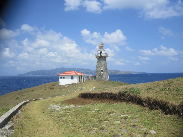 5 Sabtang Lighthouse