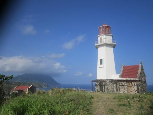 5 Tayid Lighthouse