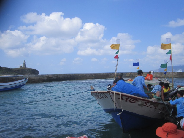 6 Faluwa Boat