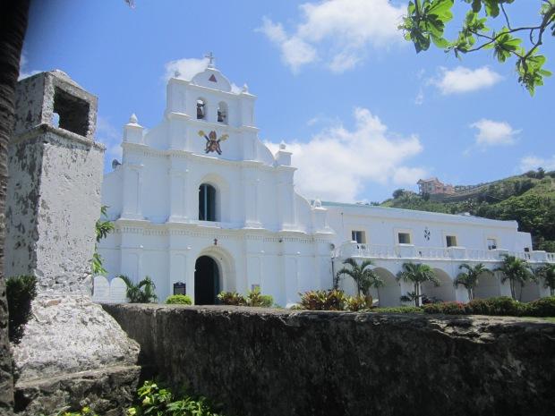 7 Mahatao Church