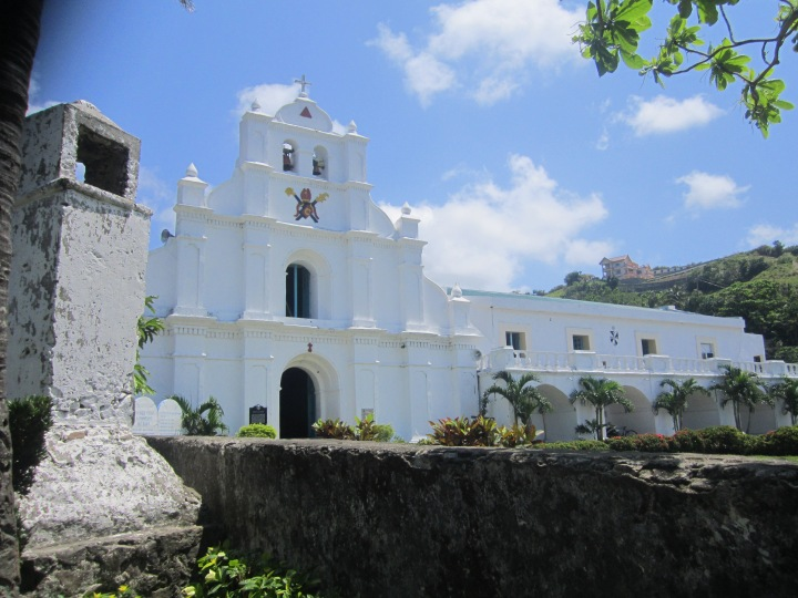 7 Mahatao Church