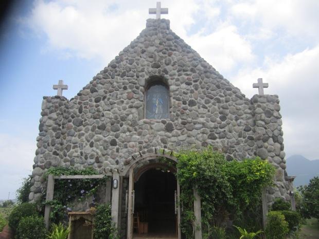 7 Tukon Church