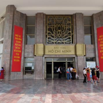 HCM Museum