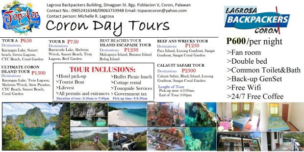 coron-tour-package