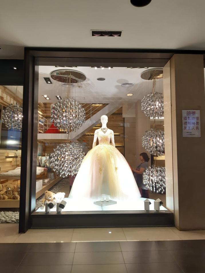 Perfect Wedding Dress :)