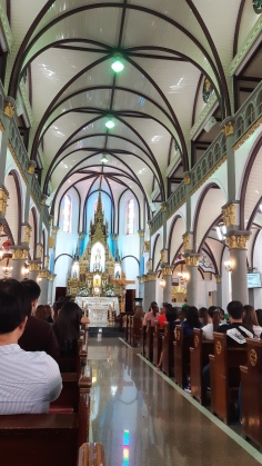 Holy Rosary Cathedral Basilica